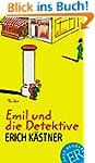 Emil und die Detektive: Deutsche Lekt...