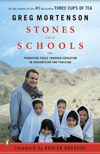 Stones into Schools: Promoting Peace with Education in...