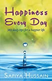 img - for Happiness Every Day by Hussain, Safiya (2015) Paperback book / textbook / text book