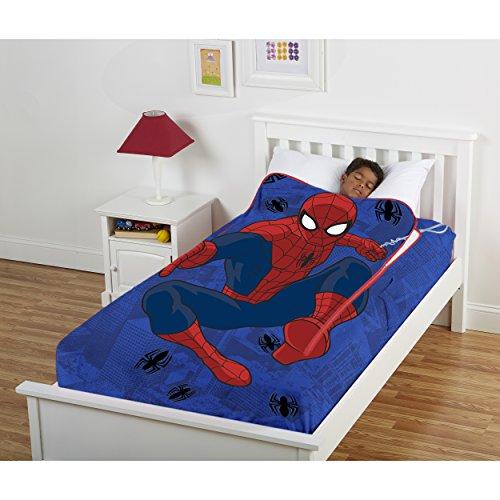 Zippy Sack - Marvel Spiderman