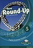 New Round-Up 5 - Edition 2011 (Round Up Grammar Practice)