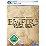"Empire: Total War - Special Forces (exklusiv bei Amazon)von ""SEGA"""