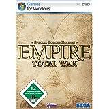 "Empire: Total War - Special Forces (exklusiv bei Amazon)von ""SEGA"""