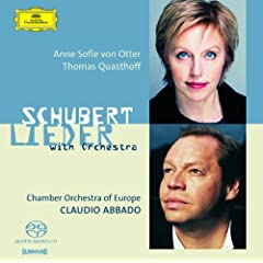 Schubert: An die Musik, D.547 (Op.88/4) - Orchestrated By Max Reger