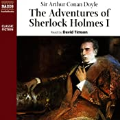 The Adventures of Sherlock Holmes, Book I | [Arthur Conan Doyle]