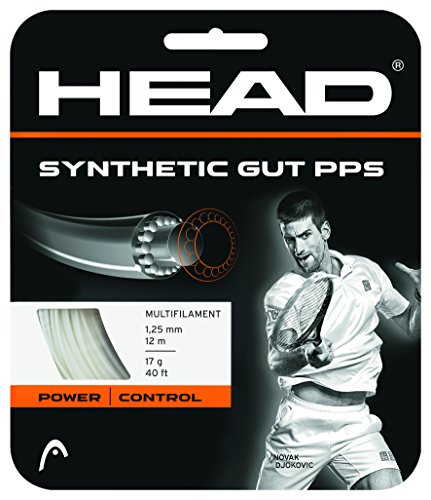 Head Synthetic Gut PPS Tennis String