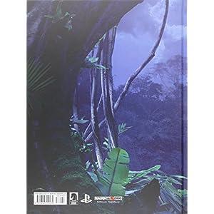 The Art of Uncharted 4 Livre en Ligne - Telecharger Ebook