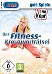 Das Fitness-Kreuzwortr�tsel