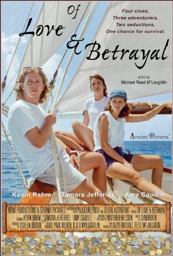 Of Love & Betrayal: Director's Cut