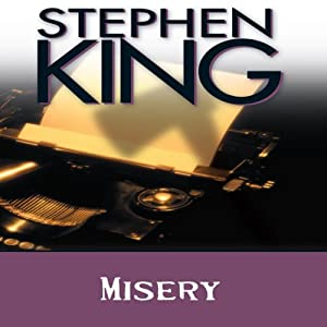 Misery | [Stephen King]