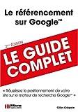 Le r�f�rencement sur Google