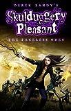 Skulduggery Pleasant: The Faceless Ones (Skulduggery Pleasant series Book 3)