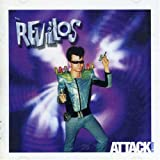 Attack of the Giant Revillos