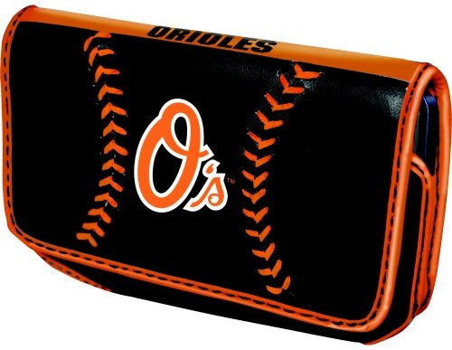 MLB Baltimore Orioles Baseball Universal Smart Phone Case at Amazon.com