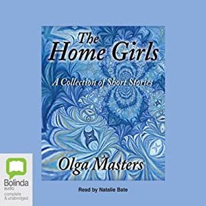 The Home Girls Audiobook