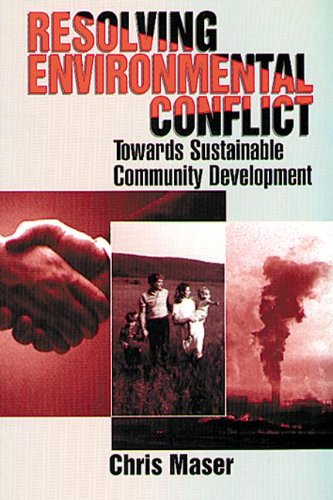 Resolving Environmental Conflict Towards Sustainable...