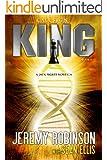 Callsign: King (Chess Team Adventure series Book 1)