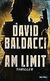 Baldacci, David: Am Limit