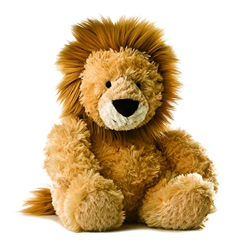 Aurora Plush 12 inches Lion Tubbie Wubbie - 1