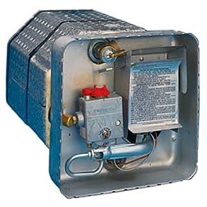 Propane Hot Water Heater Portable Water Heater Suburban