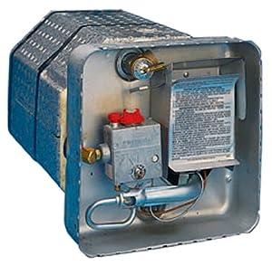 Suburban 5054A Water Heaters 6 Gallon