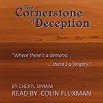 The Cornerstone of Deception | Cheryl Simani