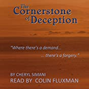 The Cornerstone of Deception | [Cheryl Simani]