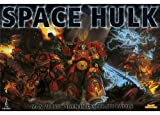 Space Hulk (2009) board game