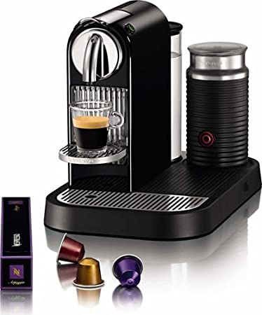 Nespresso CitiZ 