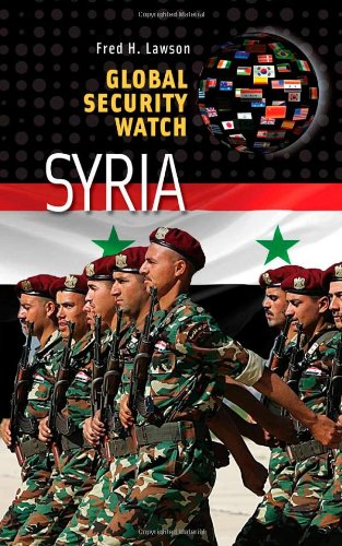 Global Security Watch - Syria