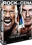 Wwe Rock vs Cena : une fois dans une vie