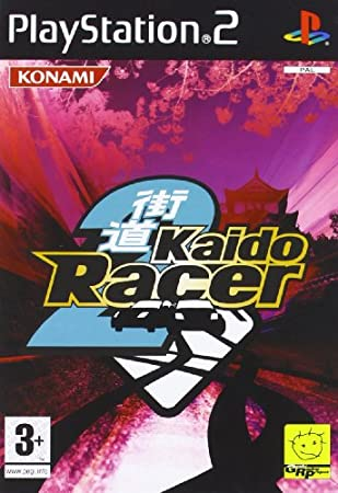 Kaido Racer 2 [Importación italiana]