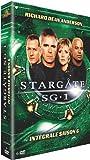 Image de Stargate SG-1 - Saison 6 - Intégrale