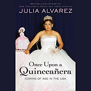 Once Upon a Quinceanera Audiobook