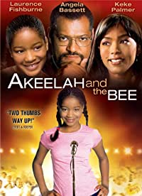 Akeelah and the Bee. Non cartoon family movies