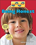img - for Being Honest (Positive Steps) book / textbook / text book