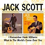 I Remember Hank Williams/What in the World'S Come