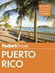 Fodor's Puerto Rico (Full-color Trave...