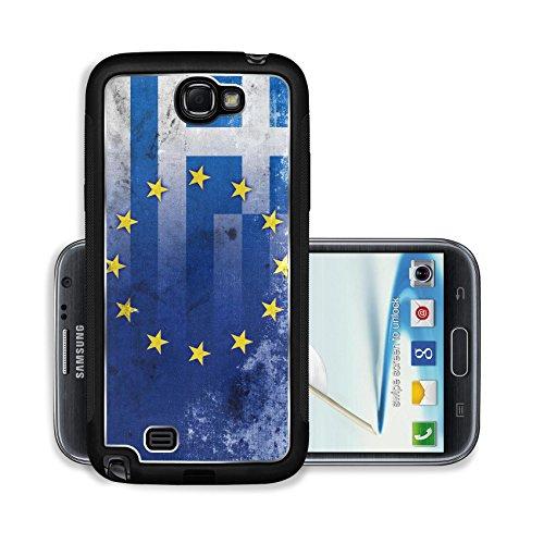 Liili Premium Samsung Galaxy Note 2 Aluminum Backplate