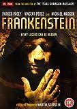 echange, troc Frankenstein [Import anglais]