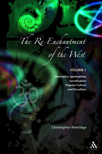 re enchantment thesis Leo ruickbie 1 introduction horned god your time is back, call the white and call the black as the thesis was about re-enchantment i had to make one major assumption about the social world we inhabit: that it is disenchanted i was not the only.