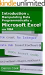 Introduction To Manipulating Data Pro...