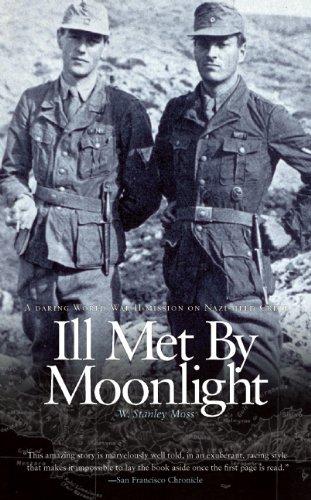 Ill Met By Moonlight, W. Stanley Moss