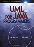img - for UML for Java? Programmers by Martin, Robert C. published by Prentice Hall (2003) book / textbook / text book