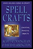img - for Spell Crafts Creating Magical Objects spells book / textbook / text book