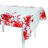 Zombie Party Table Cover - Halloween Party Supplies & Decorations & Party Favor & Goody Bags