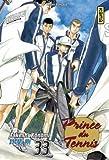 echange, troc Takeshi Konomi - Prince du Tennis, Tome 33 :