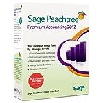 Sage Peachtree Premium Accounting 2012 MU [OLD VERSION]