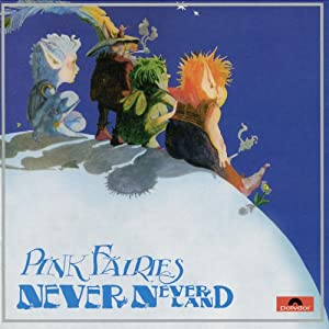 Never Never Land