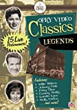 Opry Video Classics: Legends